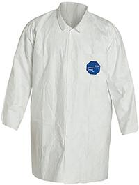 TyveK® 400 XLarge Limited Use Clothing