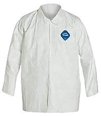 TyveK® 400 XLarge Disposable Shirts