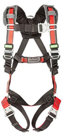 Evotech® Standard Standard Full Body Harnesses