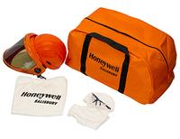 Arc Flash Hood Protection Kit