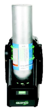 Cylinder Holder Assembly