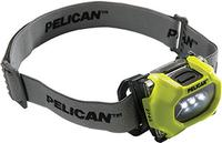 2745, 2755, 2765 Black Multi-Purpose LED Headlamp