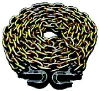 Campbell  5/16IN x20' Binder Chain