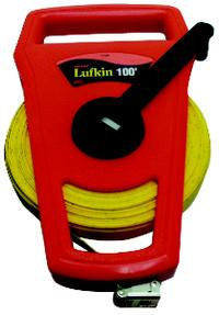 1/2IN  Linear Reel Fiberglass Tape Measures
