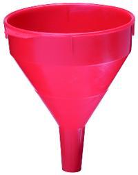 1pt Plastic Funnels