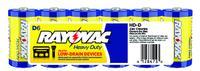 D Heavy-Duty Batteries