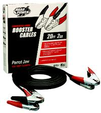 Polar-Glo 20' Booster / Jumper Battery Cables