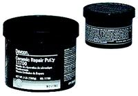 Dark Blue Ceramic Repair Putty