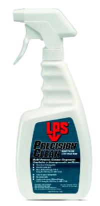18oz Aerosol Net Wt. Precision Clean Multi-Purpose Cleaner Degreaser