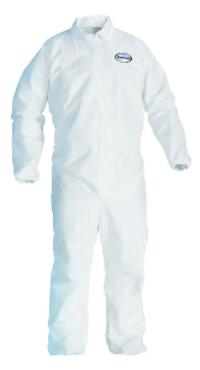 KleenGuard* A20 3XLarge Breathable Dry Particle Protection Coveralls