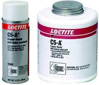 1lbs Brush-Top Can C5-A Copper Anti-Seize Lubricant