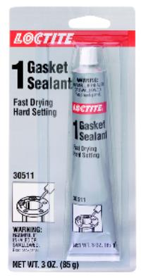 Reddish Brown Gasket Sealant 1