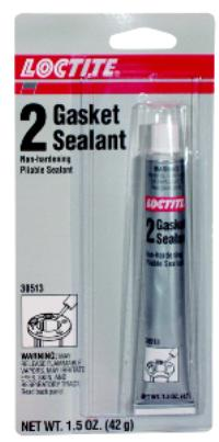Black Gasket Sealant 2