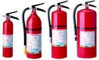 ProLine 5lbs Fire Extinguishers