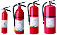 ProLine 2.6lbs Fire Extinguishers
