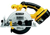 18V XRP Cordless Circular Saw Kit