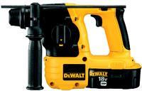 18V Cordless SDS Rotary Hammer Kit