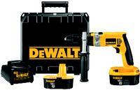 18V XRP Cordless Hammer Drill / Drill / Driver Kits