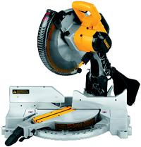 12IN  Electric Single Bevel Compound Miter Saw