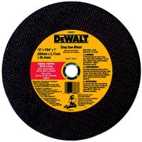 7IN  Metal Chop Saw Wheels