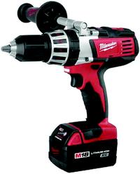 18V M18 Lithium-Ion Cordless High Performance Drill / Driver