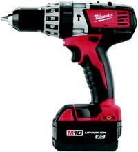 18V M18 Cordless Hammer Drill / Drill / Drivers
