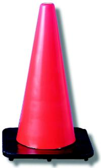 28IN  Traffic Cones