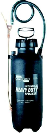 3gal Heavy Duty Poly Sprayer