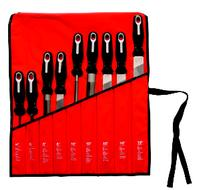 9 Piece Ergonomic File Set