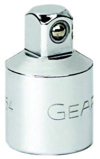 1/4IN  Female x  3/8IN  Male Socket Adapter