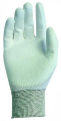 CleanTeam Large/9 Knit Nylon Urethane Coated Gloves