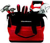 16IN x12 3/4IN x8IN  Tool Bag