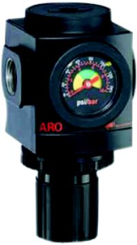 Aro  1/2IN  Pneumatic Air Regulators