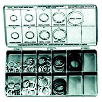 140 Pieces Retaining Ring Assortment