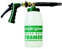 1/2gal Hose End Foamer / Sprayer