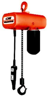 Valustar  1/4 Ton Electric Chain Hoists