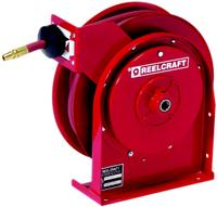Series: 4000 / 5000 25' Premium Duty Retractable Hose Reels