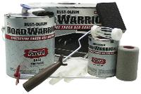 Road Warrior Kit #7705  Protective Truck Bed Coating