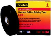 3/4IN x30' 3M™ Scotch® Splicing Tapes 130C