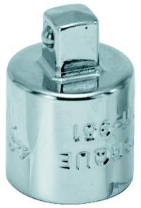 3/8IN  Female x  1/4IN  Male Socket Adapters