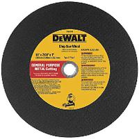 Metal Chop Saw Wheels