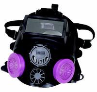 7600 Full Facepiece Respirator
