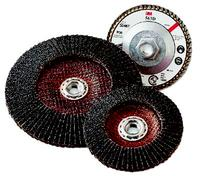 4 1/2IN  x  7/8IN  3M™ 563D Flap Discs
