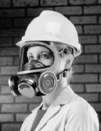 Ultra-Twin® Medium Air-Purifying Full Face Respirators