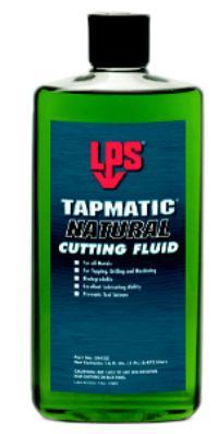 16oz Tapmatic Natural Biodegradable Cutting Fluids