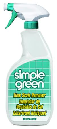 Simple Green® 32 oz. trigger Lime Scale Remover
