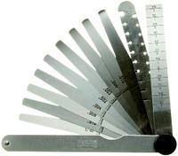 (Number 245) Wire and Thickness  Gage Engineers' Combination Taper