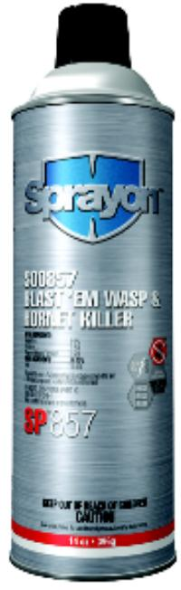 Sprayon 16oz Wasp and Hornet Killer