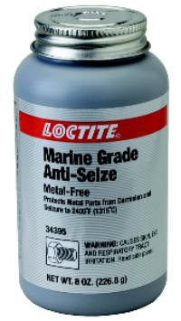 8oz Brush-Top Can Marine Grade Anti-Seize