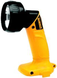 12V Cordless Flashlight